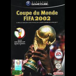 GC COUPE DU MONDE FIFA 2002 - Jeux GameCube au prix de 4,95€