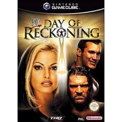 GC DAY OF RECKONING - Jeux GameCube au prix de 9,95€