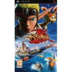 PSP JAK AND DAXTER LOST FRONTIER - Jeux PSP au prix de 4,95€