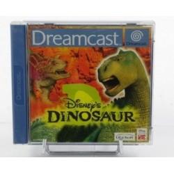 DC DISNEYS DINOSAUR - Jeux Dreamcast au prix de 9,95€