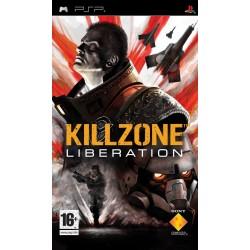 PSP KILLZONE LIBERATION - Jeux PSP au prix de 4,95€