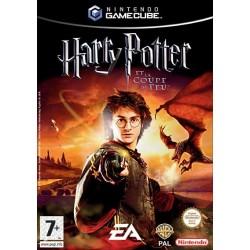 GC HARRY POTTER ET LA COUPE DE FEU - Jeux GameCube au prix de 6,95€