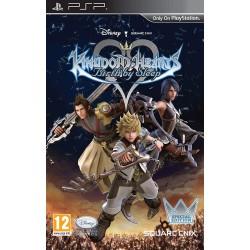 PSP KINGDOM HEARTS BIRTH BY SLEEP EDITION SPECIALE - Jeux PSP au prix de 29,95€