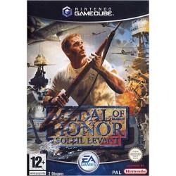 GC MEDAL OF HONOR SOLEIL LEVANT - Jeux GameCube au prix de 6,95€
