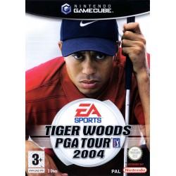 GC TIGER WOODS PGA TOUR 2004 - Jeux GameCube au prix de 3,95€