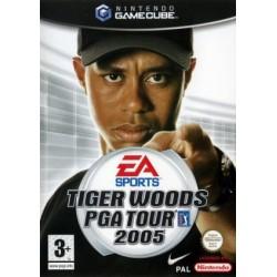 GC TIGER WOODS PGA TOUR 2005 - Jeux GameCube au prix de 4,95€