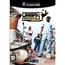 GC URBAN FREESTYLE SOCCER - Jeux GameCube au prix de 6,95€
