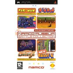 NAMCO MUSEUM BATTLE COLLECTION - Jeux PSP au prix de 9,95€