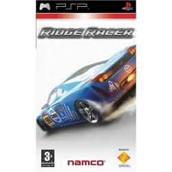 PSP RIDGE RACER - Jeux PSP au prix de 3,95€