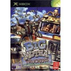 XB BIG MUTHA TRUCKERS - Jeux Xbox au prix de 4,95€