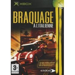 XB BRAQUAGE A L ITALIENNE - Jeux Xbox au prix de 5,95€