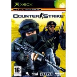 XB COUNTER STRIKE - Jeux Xbox au prix de 5,95€