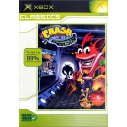 XB CRASH BANDICOOT LA VENGEANCE DE CORTEX CLASSICS - Jeux Xbox au prix de 9,95€