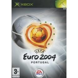 XB UEFA EURO 2004 PORTUGAL - Jeux Xbox au prix de 2,95€