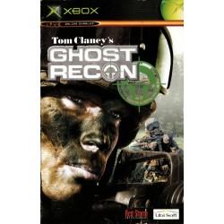 XB GHOST RECON - Jeux Xbox au prix de 3,95€