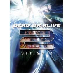 XB DEAD OR ALIVE 2 ULTIMATE - Jeux Xbox au prix de 9,95€