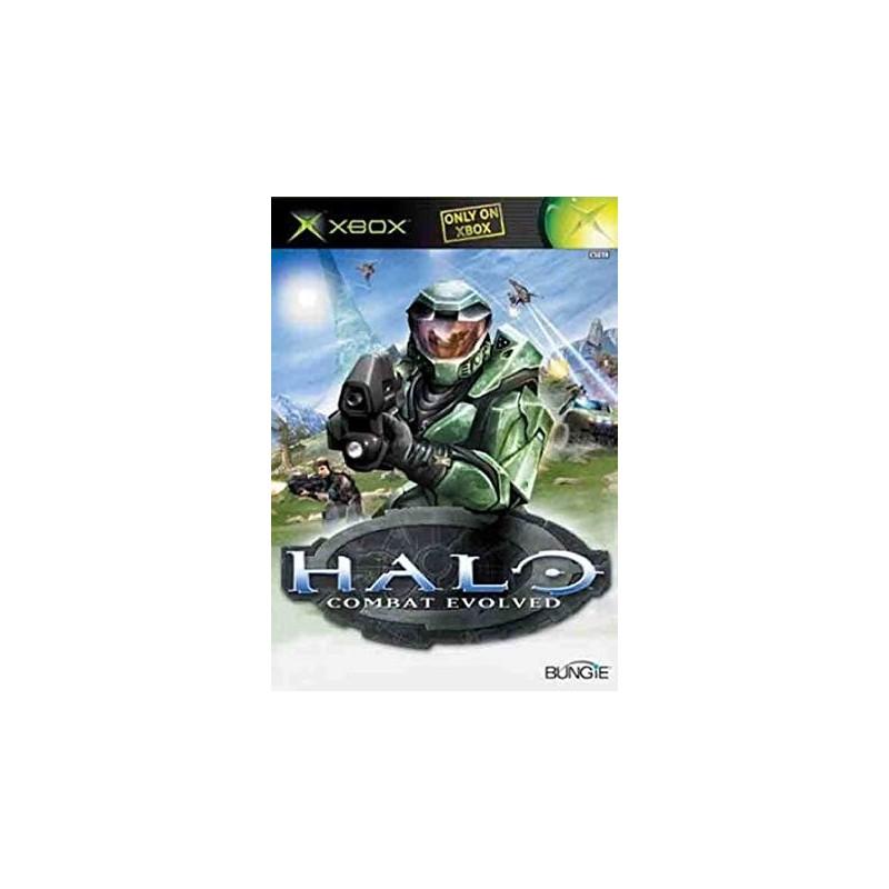 XB HALO - Jeux Xbox au prix de 4,95€