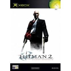 XB HITMAN 2 - Jeux Xbox au prix de 7,95€