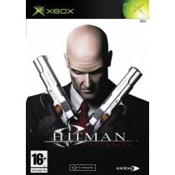 XB HITMAN CONTRACTS - Jeux Xbox au prix de 4,95€