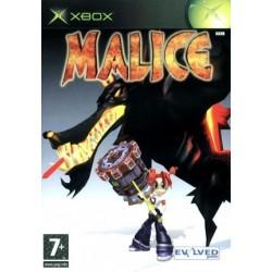 XB MALICE - Jeux Xbox au prix de 7,95€