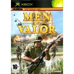 XB MEN OF VALOR - Jeux Xbox au prix de 4,95€