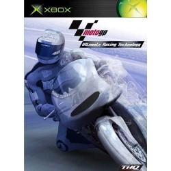 XB MOTO GP ULTIMATE RACING TECHNOLOGY - Jeux Xbox au prix de 5,95€