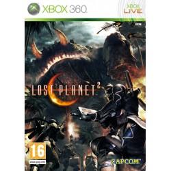 X360 LOST PLANET 2 - Jeux Xbox 360 au prix de 4,95€