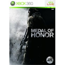 X360 MEDAL OF HONOR - Jeux Xbox 360 au prix de 3,95€
