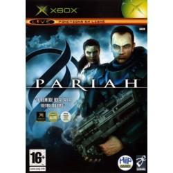 XB PARIAH - Jeux Xbox au prix de 3,95€