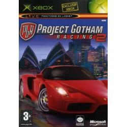 XB PROJECT GOTHAM RACING 2 - Jeux Xbox au prix de 4,95€