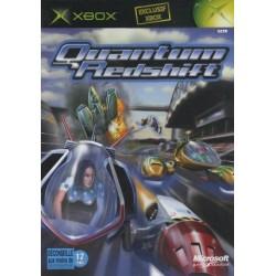 XB QUANTUM REDSHIFT - Jeux Xbox au prix de 4,95€