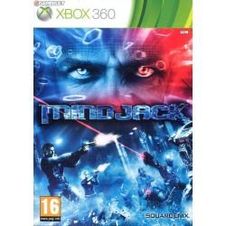 X360 MINDJACK - Jeux Xbox 360 au prix de 4,95€