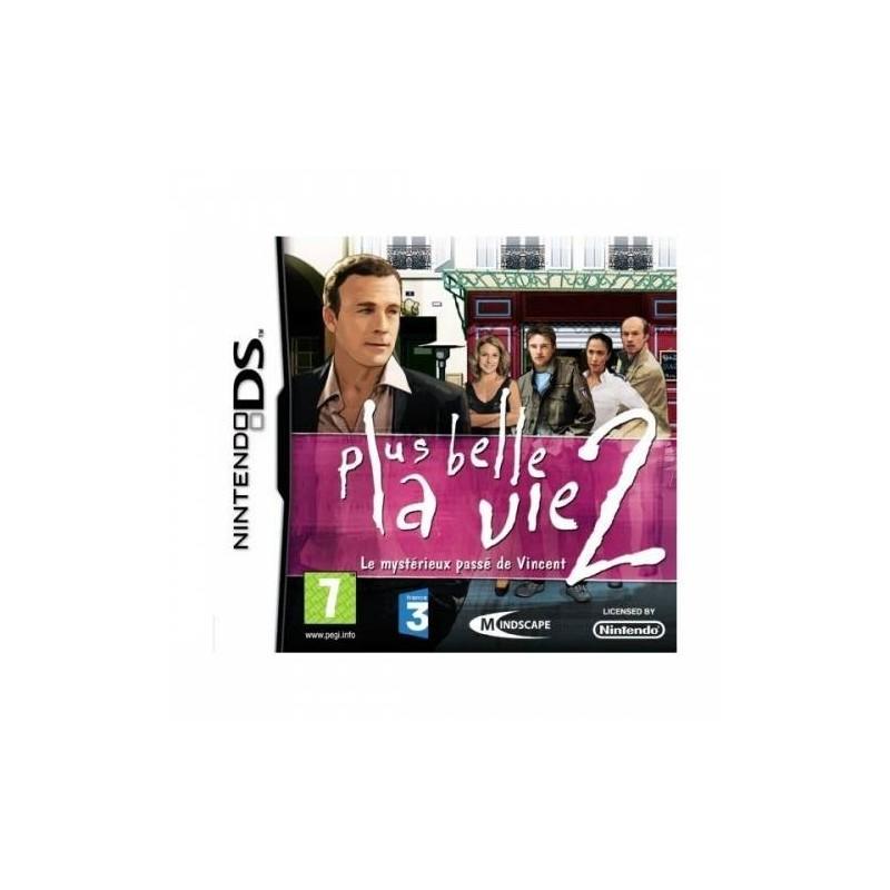 DS PLUS BELLE LA VIE 2 - Jeux DS au prix de 6,95€