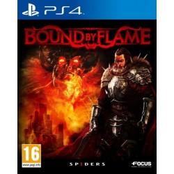 PS4 BOUND BY FLAME - Jeux PS4 au prix de 9,95€