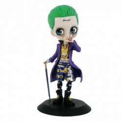 Q POSKET DC COMICS JOKER SPECIAL COLOR - Figurines au prix de 27,95 €
