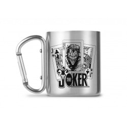 MUG CARABINER DC COMICS THE JOKER 240 ML - Mugs au prix de 13,95 €