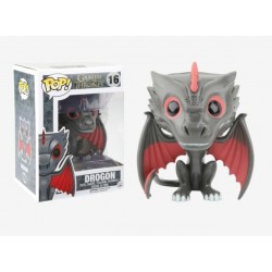 POP GAME OF THRONES 16 DROGON - Figurines POP au prix de 14,95 €