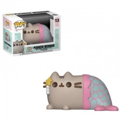 POP PUSHEEN 13 PUSHEEN MERMAID - Figurines POP au prix de 14,95 €
