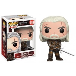 POP THE WITCHER 3 149 GERALT - Figurines POP au prix de 14,95 €