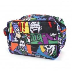 TROUSSE TOILETTE DC COMICS JOKER POP ART - Autres Goodies au prix de 19,95€