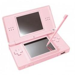 CONSOLE DS LITE ROSE - Consoles DS au prix de 39,95€