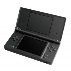 CONSOLE DSI NOIRE - Consoles DS au prix de 39,95€