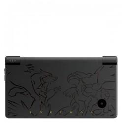 CONSOLE DSI NOIRE EDITION COLLECTOR POKEMON (SANS JEU) - Consoles DS au prix de 49,95€