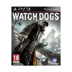 PS3 WATCH DOGS - Jeux PS3 au prix de 4,95€