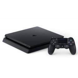 CONSOLE PS4 SLIM 1 TO NOIRE OCC - Consoles PS4 au prix de 239,95€