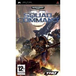 PSP WARHAMMER 40000 SQUAD COMMAND - Jeux PSP au prix de 6,95€