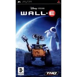 PSP WALL E - Jeux PSP au prix de 3,95€