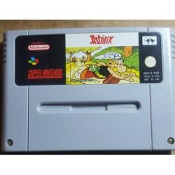 SN ASTERIX (LOOSE) - Jeux Super NES au prix de 4,95€