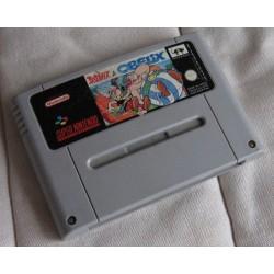 SN ASTERIX ET OBELIX (LOOSE) - Jeux Super NES au prix de 9,95€