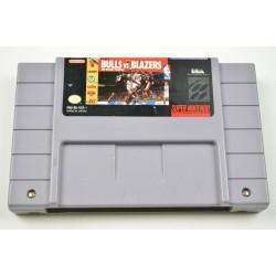 SN BULLS VS BLAZERS (LOOSE) (IMPORT US) - Jeux Super NES au prix de 4,95€